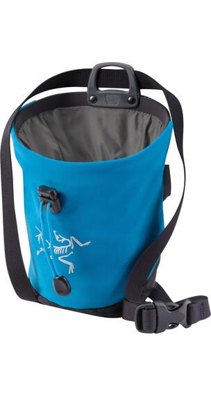Arc'teryx C40 Chalk Bag M Bondi Blue